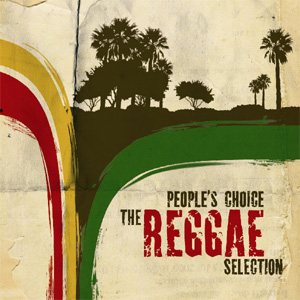 Rockreport Cd Details People S Choice The Reggae